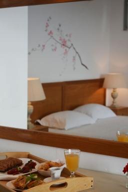Celini Suites Hotel